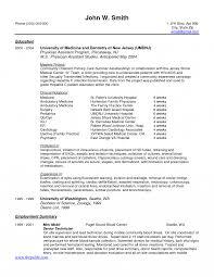 Recent Graduate Resume Gradua100 Nurse Resume Templateollege Graduate Word Templates Free 33