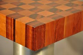 end grain butcher block.  End Tigerwood And Cherry End Grain Butcher Block Wood Countertop In N
