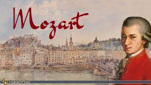 Mozart - The Best of Classical Music - YouTube