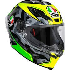 Agv Corsa R Size Chart Agv Corsa R Helmet Espargaro 2016