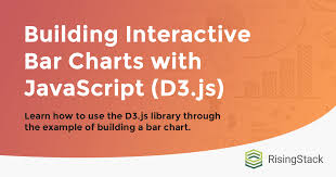 D3 Js Tutorial Building Interactive Bar Charts With