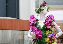 fleurs de villes fl mannequin series returns for its cross canada tour