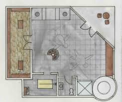 Showers For Small Bathroom Ideas For Bathrooms Master Floor Plan - Master bathroom layouts