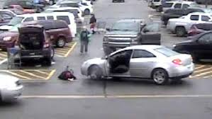walmart sandusky ohio wmfd com walmart security footage captures robbery on possum run road