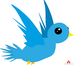 blue bird flying clipart. Fine Clipart 1394978 Free Clipart Of S In Flight For On Blue Bird Flying R