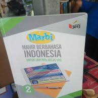 Solatif bahasa indonesia smp/mts kelas vii. Download Buku Solatif Bahasa Indonesia Kelas 7 E Guru