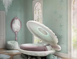 little mermaid bedroom decor kids