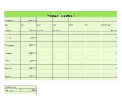 Weekly Time Sheets Multiple Employees Weekly Timesheet For Multiple Employees Bindext Co