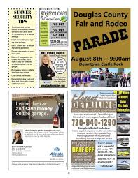areac aug15 simplebooklet com saturdays through 3rd summer security tips the castle rock farmers market is back again in