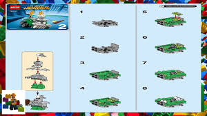 lego instructions super heroes 76070 mighty micros wonder woman vs doomsday book 2