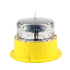 Led Tower Obstruction Lights 200cd Low Intensity Type C Led Obstruction Light Aviation