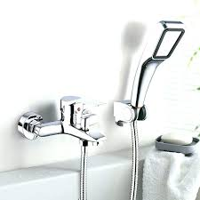 bathtub faucet with handheld shower bathtub faucet with hand shower image of awesome bathtub faucet with