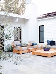 Outdoor: Beautiful Private Indoor Meets Outdoor Spaces - Private Outdoor  Spaces