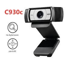 【Logitech Official】<b>Original Logitech C930c HD</b> Smart 1080P ...
