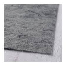 carpet non slip underlay. stopp filt rug underlay with anti-slip ikea keeps the in place, which carpet non slip