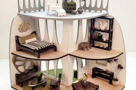 mid century modern dollhouse furniture. The Best Sustainable Mid Century Modern Dollhouse And Furniture Design Milk Tips