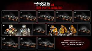 Gears Of War 4 Rise Of The Horde Community Gears Of