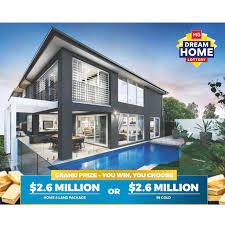 Win A Home For Multiple Sclerosis Amanda Campbell