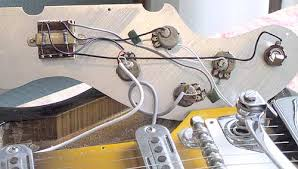 untitled document i would think this is pretty standard wiring for most two pickup teiscos of the mid 60s period if i can get info on the pot ranges etc then i ll post it
