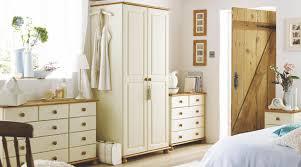 cream bedroom furniture. Oslo Cream \u0026 Solid Pine Free-standing Bedroom Furniture Contemporary-bedroom S
