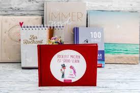 Hochzeitsbücher Die 15 Schönsten Exemplare Zum Verschenken