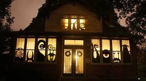 Cheap and Easy Halloween Decorations