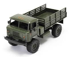 <b>Радиоуправляемая</b> машина ГАЗ-66 <b>Aosenma</b> WPL B-24 GAZ-66 ...