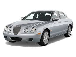 Jaguar S-Type Reviews: Research New & Used Models | Motor Trend