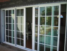 extra security for sliding glass doors