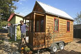 Small Picture Tiny homes can mean big lifestyle squeeze TODAYcom