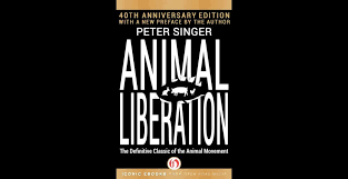 what is animal liberation philosopher peter singer s  what is animal liberation philosopher peter singer s groundbreaking work turns 40 peta