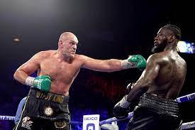World Reacts To Latest Tyson Fury News