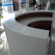 solid surface reception desk countertop solid surface reception desk countertop supplieranufacturers at alibaba com