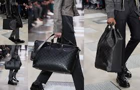 louis vuitton bags for men. ferrvor menswear louis vuitton bag bags for men