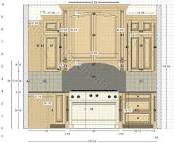 Cabinets Design Layout Cooking Area Elevation Photo Gallery