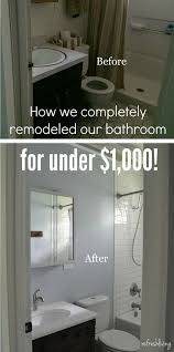 inexpensive way to remodel a bathroom. 19 bathroom remodel on a budget with reclaimed materials inexpensive way to