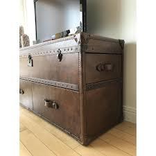 restoration hardware steamer trunk desk great home office with free restoration hardware mayfair steamer trunka stand with restoration hardware