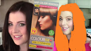 Colour B4 Extra Hair Colour Remover Reviews