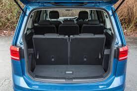 volkswagen touran review 2018 autocar
