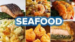 Seafood Yield Chart Nc Seafood Guide Island Life Nc