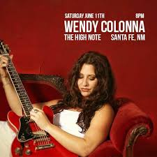Wendy Colonna and Friends ⋆ TheSantaFeVIP.com