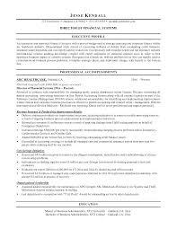 Sample Finance Manager Resume Download Finance Manager Resume Sample