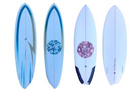 How To Design A Surfboard Speaking On Asymmetrical Surfboard Design Surf Simply