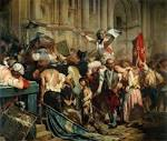Romantic Era French Revolution