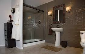 Small Picture Sumptuous Cost Of Bathroom Remodel 2017 Bathroom Remodel Cost