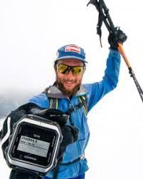 Aaron Rice, Adventure Scholarship recipient - Flyin Ryan Hawks Foundation