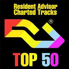 Resident Advisor Charts Ra Resident Advisor Dj Charts Top 50 Charted Tracks For