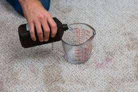 Squeeze out all the water from the piece of clothing before applying the baking soda. How To Remove Coffee Stains From Carpet Hgtv