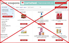 Target Would Really Rather Not Deal With Printable Coupons