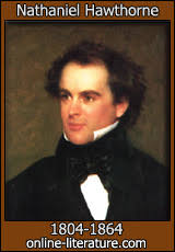 nathaniel hawthorne biography and works search texts  does anybody recognize this story